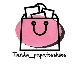 Logo de Tienda_papatos