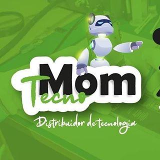 Logo de Tecnomom servicio Tecnico