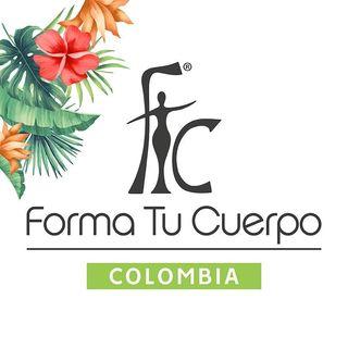 Logo de Fajas Forma Tu Cuerpo ®