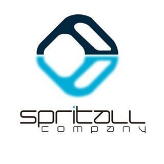 Logo de SPRITALL COLOMBIA