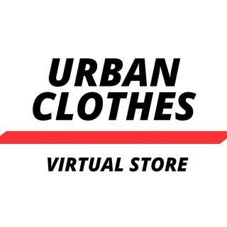 Logo de Urban Clothes