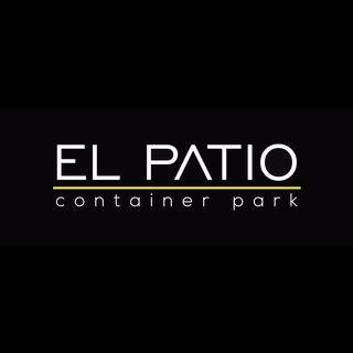 Logo de El Patio    Container Park