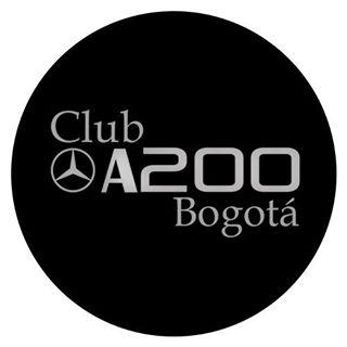 Logo de Mercedes-Benz A200 Bogotá