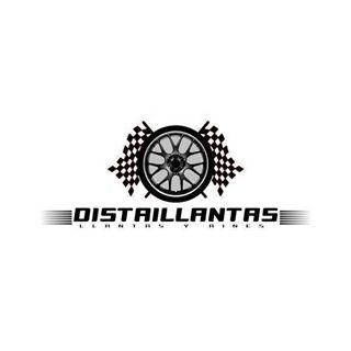 Logo de ALMACÉN DISTRILLANTAS