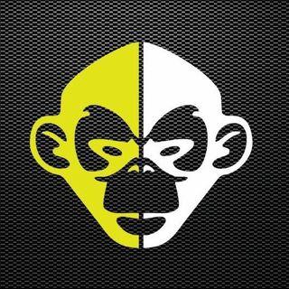 Logo de TITI STORE 🐵