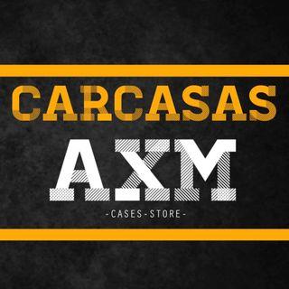 Logo de Carcasas y Accesorios 