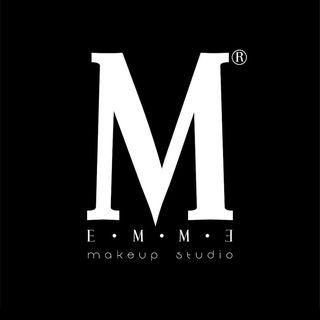 Logo de EMME Makeup Studio