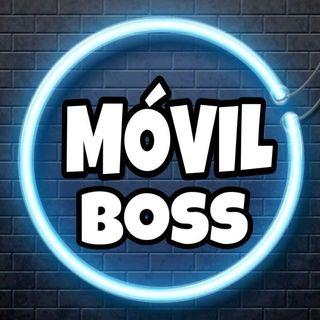 Logo de Móvil Boss