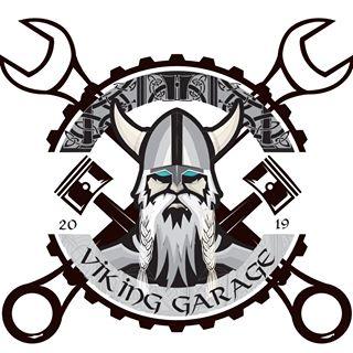 Logo de VIKING GARAGE