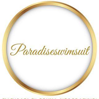 Logo de Paradiseswimsuit👙