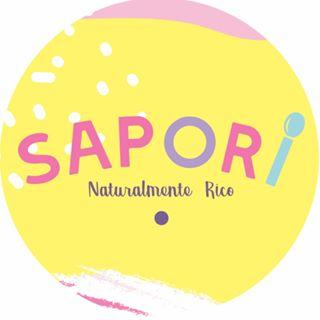 Logo de SAPORI HELADERIA