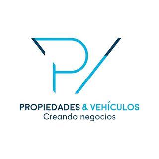 Logo de Propiedades y Vehículos 🏠