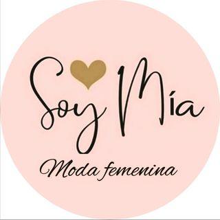 Logo de Camisetas y pijamas Soy Mía