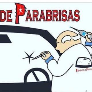 Logo de Giovany Reparación Parabrisas