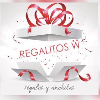 Logo de Regalitos