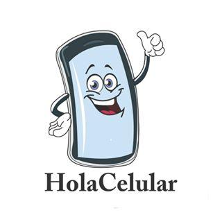 Logo de Holacelular