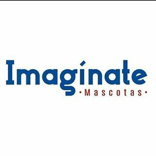 Logo de Imagínate mascotas