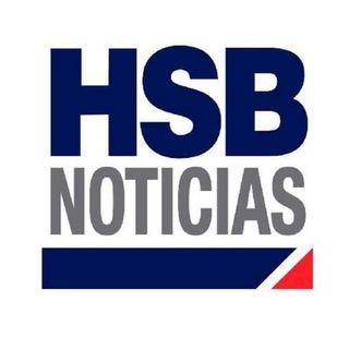 Logo de HSB Noticias