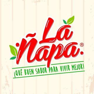 Logo de La ñapa