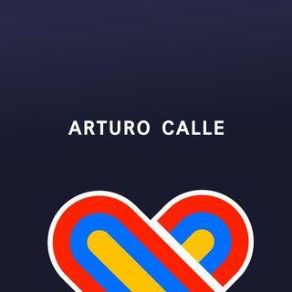 Logo de ARTURO CALLE