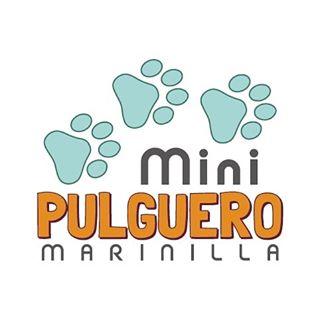 Logo de Minipulguero Marinilla🐶🐱