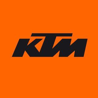 Logo de KTM Colombia