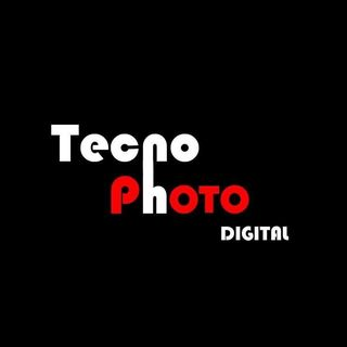 Logo de TecnoPhoto Digital 📸
