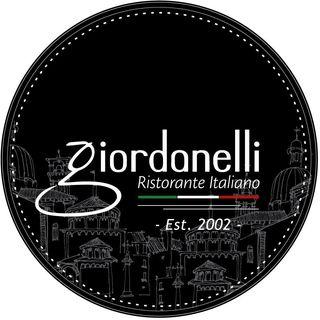 Logo de Ristorante Giordanelli