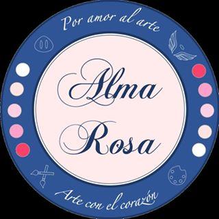 Logo de Alma Rosa