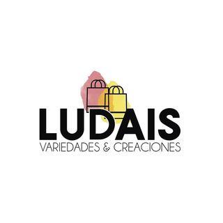 Logo de LUDAIS VariedadesyCreaciones