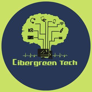 Logo de Cibergreen Tech