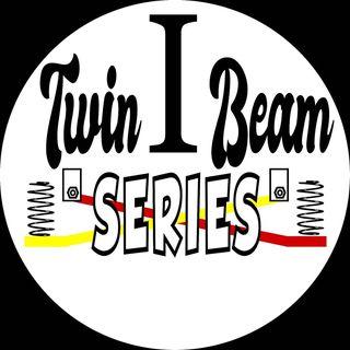 Logo de twinibeamseries