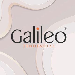 Logo de CALZADO GALILEO®