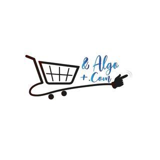 Logo de & Algo+.com