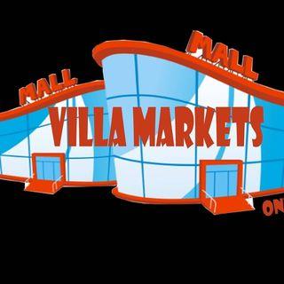 Logo de villamarkets