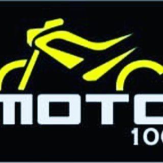 Logo de AUTECO MOTO 100