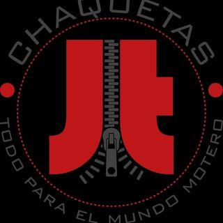 Logo de JT Motero