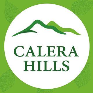 Logo de CALERA HILLS