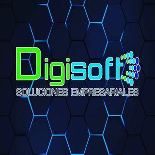 Logo de Digisoft Soluciones