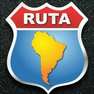 Logo de Ruta Suramérica