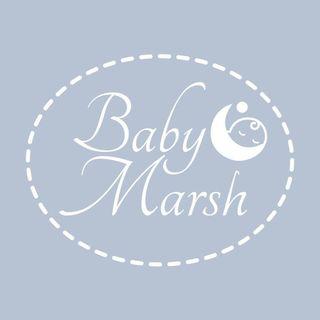 Logo de Baby Marsh - Colombia