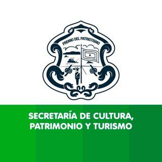 Logo de @SecCulturaBaq