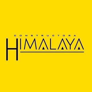 Logo de Constructora Himalaya