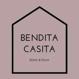 Logo de Bendita Casita
