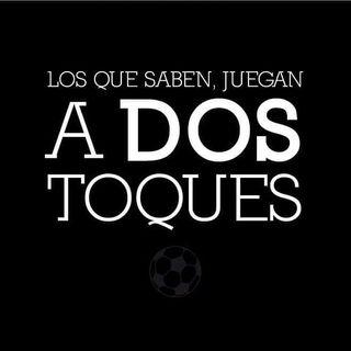 Logo de A Dos Toques Futsal