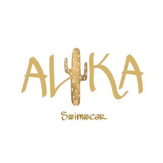 Logo de ALIKA SWIMWEAR