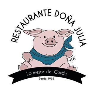 Logo de Restaurante Doña Julia