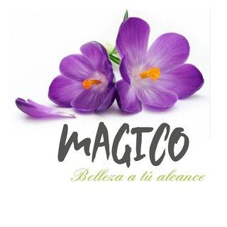 Logo de Productos MÁGICO