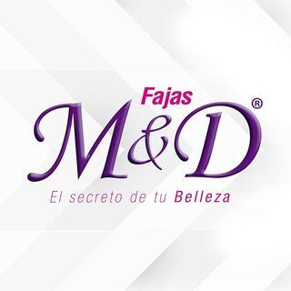 Logo de FAJAS MYD ® Expertos en Fajas