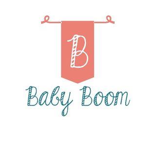 Logo de Baby Boom